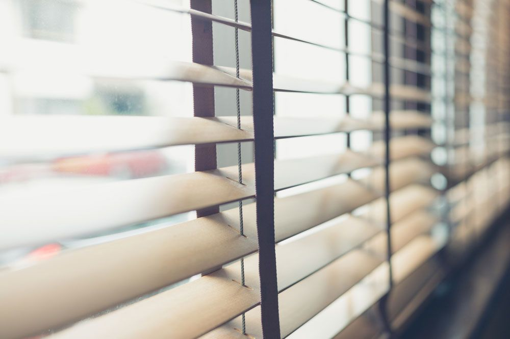 first-rate blinds